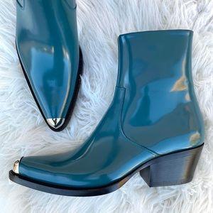 NWT Calvin Klein 205W39NYC boots
